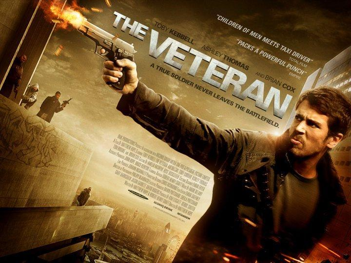 Ver The Veteran Online (2011) El Veterano