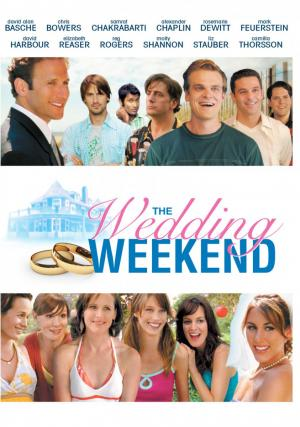 The Wedding Weekend (Shut Up & Sing)