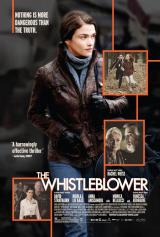 The Whistleblower (La verdad oculta)