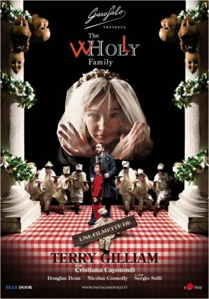 The Wholly Family (C)