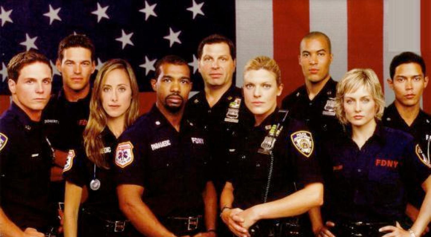 Image gallery for third watch tv series filmaffinity for Tv shows to see in new york