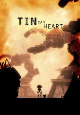 Tin Can Heart