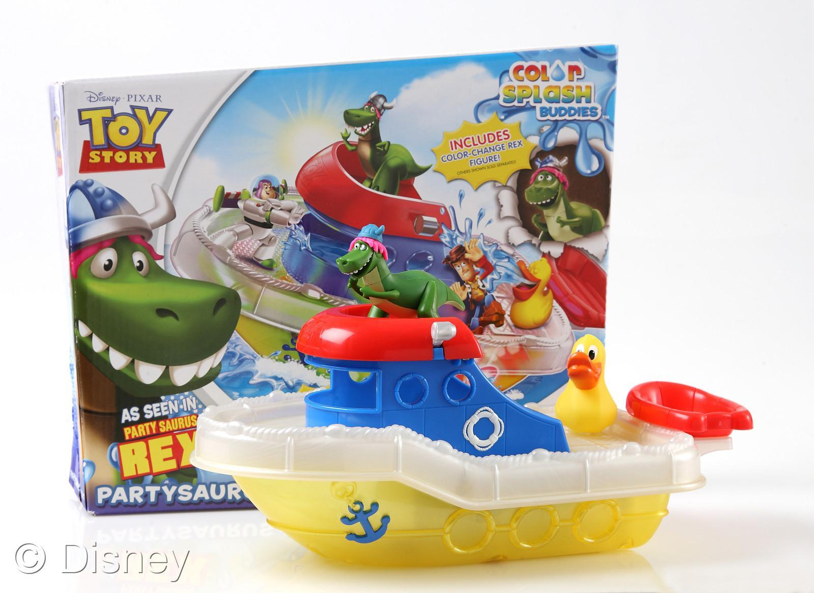 Toy Story Toons Partysaurus Rex 255658595 large africaupdates.com: News: Nigeria: Police Free 32 Pregnant Girls From 'Baby ...