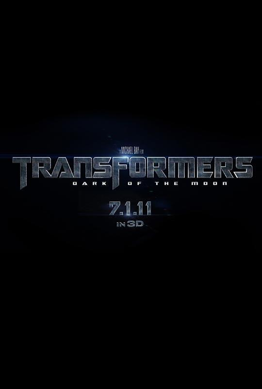 Transformers: Dark of the Moon (Transformers 3) - Promo