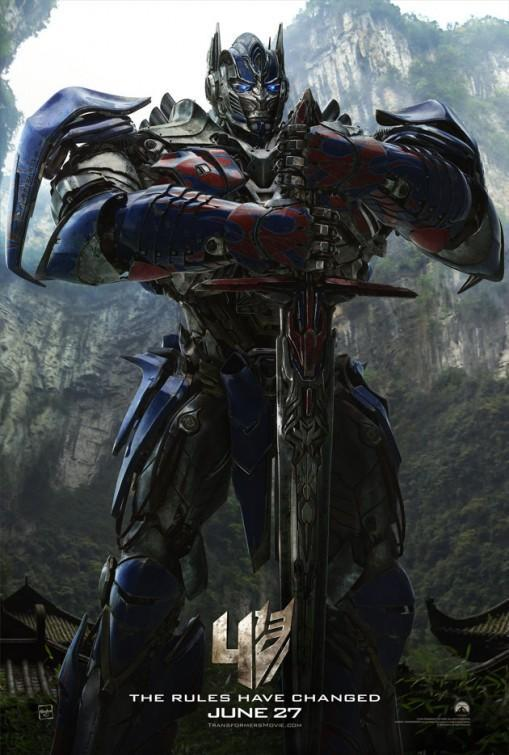 ver pelicula Transformers 4 - Age of Extinction - La era de la extincion online gratis hd