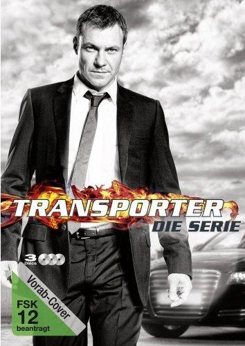 Transporter 1x07 y 1x08 Esp Disponible