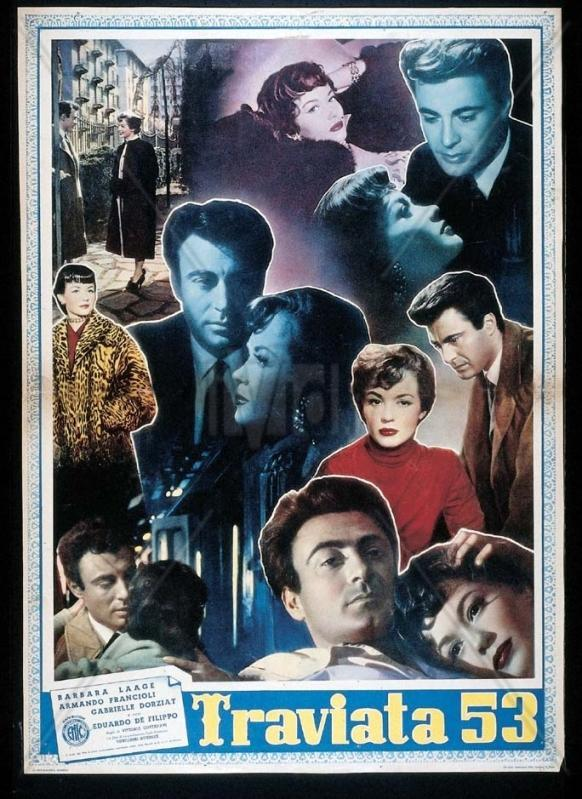 Traviata '53 movie