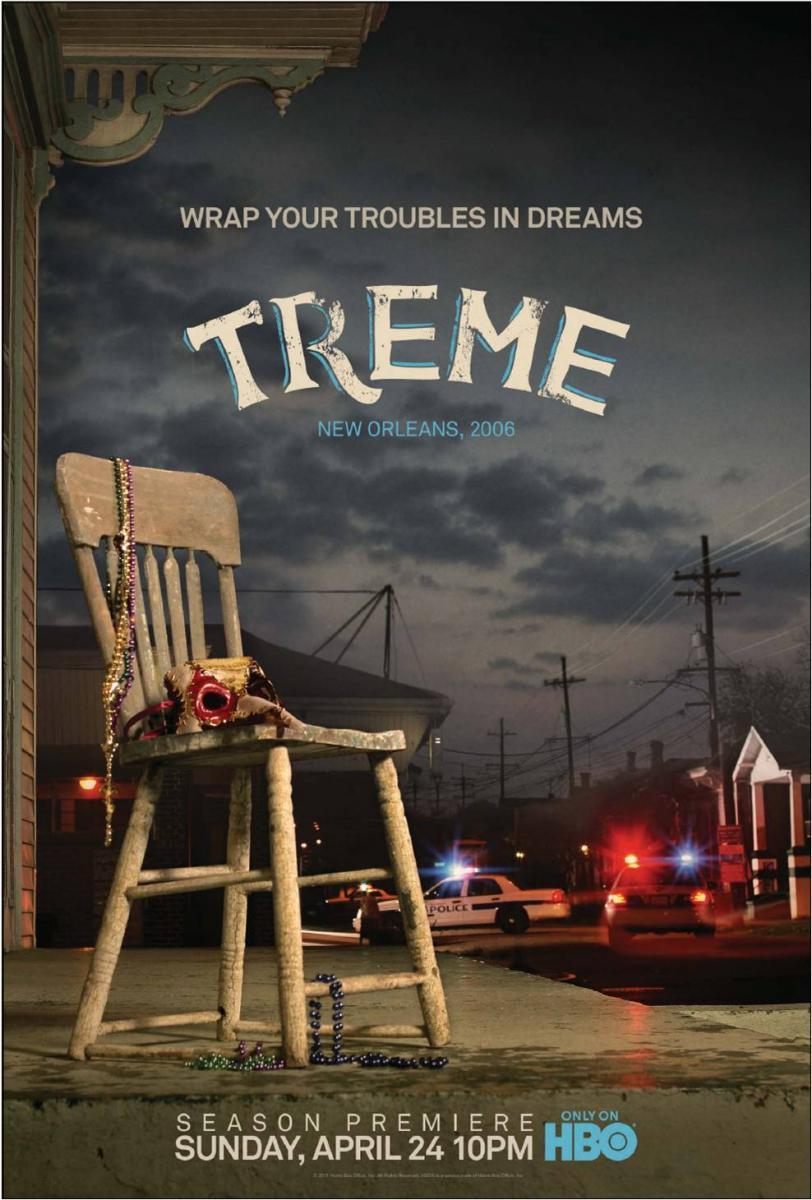 To image gallery of treme tv series go to trailer for treme tv series