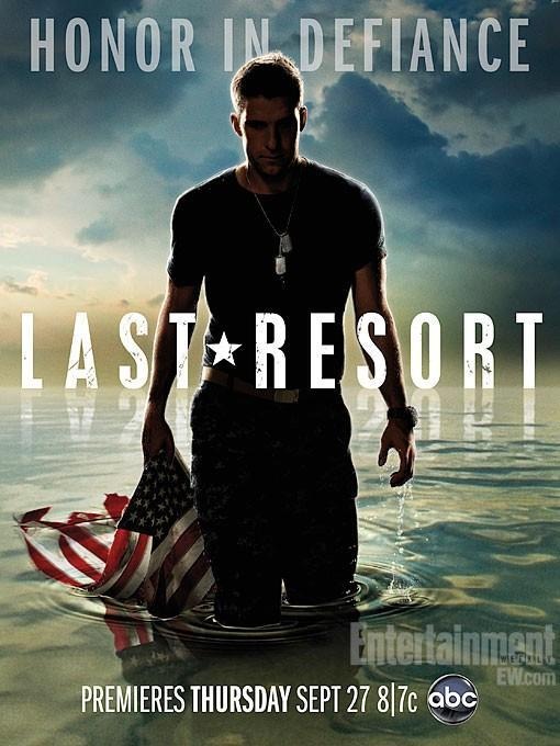 Last Resort Season 1 [Latino]