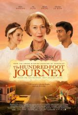 The Hundred-Foot Journey (Un viaje de diez metros)