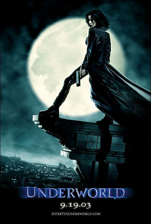 Underworld [Hdrip][Castellano][2003][Shared]