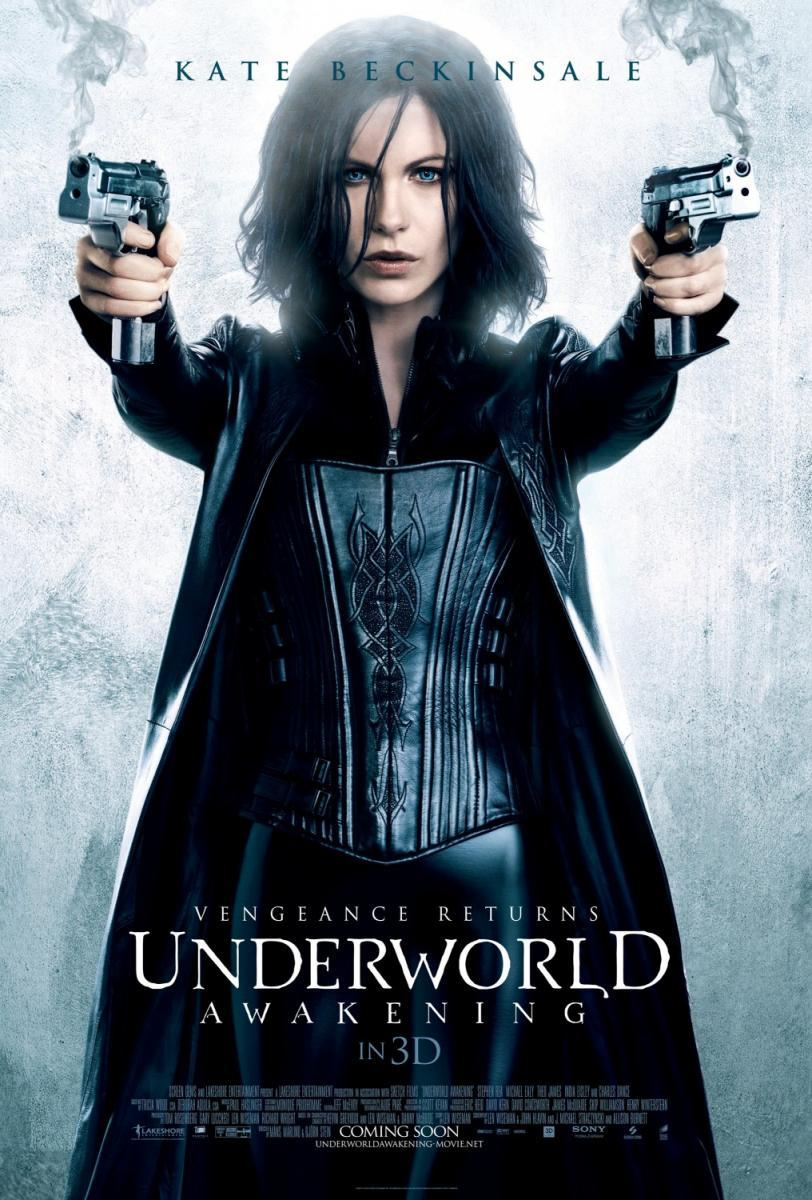 Underworld: El despertar (Underworld 4) Online