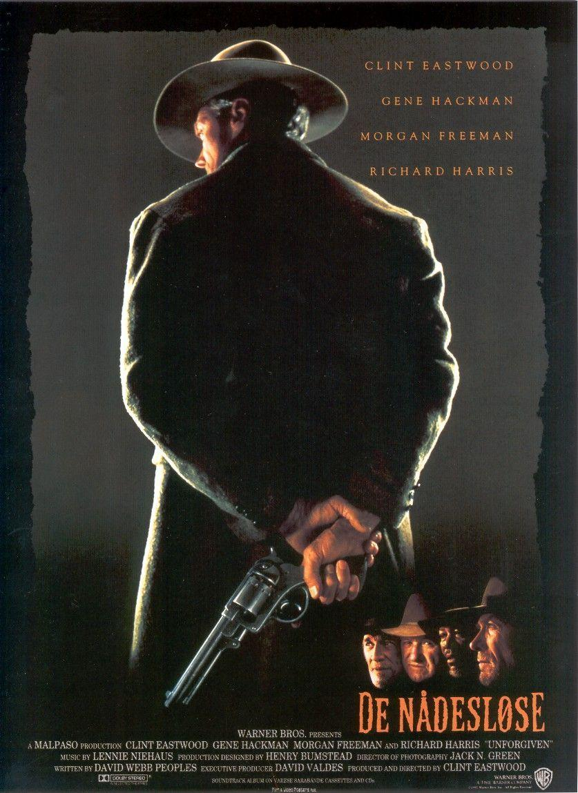 Unforgiven Poster Image gallery for Unfo...