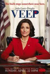 Veep (Serie de TV)