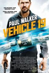 Vehicle 19 (Dvdrip)(V.O.S.E)