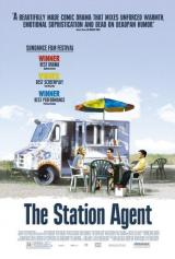 Vas cruzadas (The Station Agent)