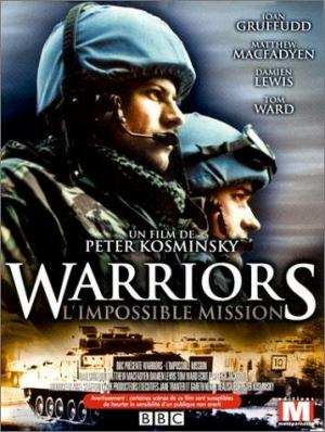 Warriors (TV)