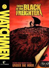Watchmen: Relatos del Nav�o Negro