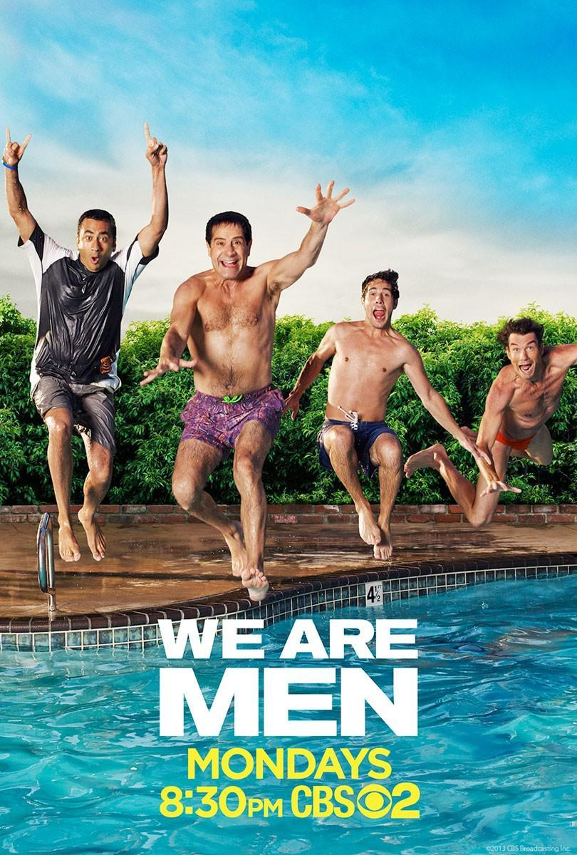 We are Men – Todas as temporadas – Legendado