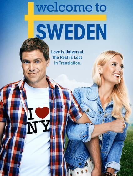 Welcome to Sweden 1x08 y 1x09 Vose Disponible