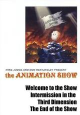 Welcome to the Show/Intermission in the Third Dimension/The End of the Show