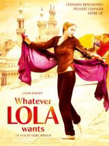 Whatever Lola Wants