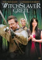 Witch Slayer Gretl (TV)