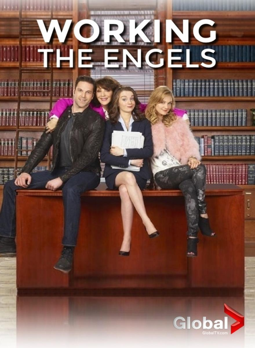 Working the Engels 1x01 Vose Disponible (Estreno)