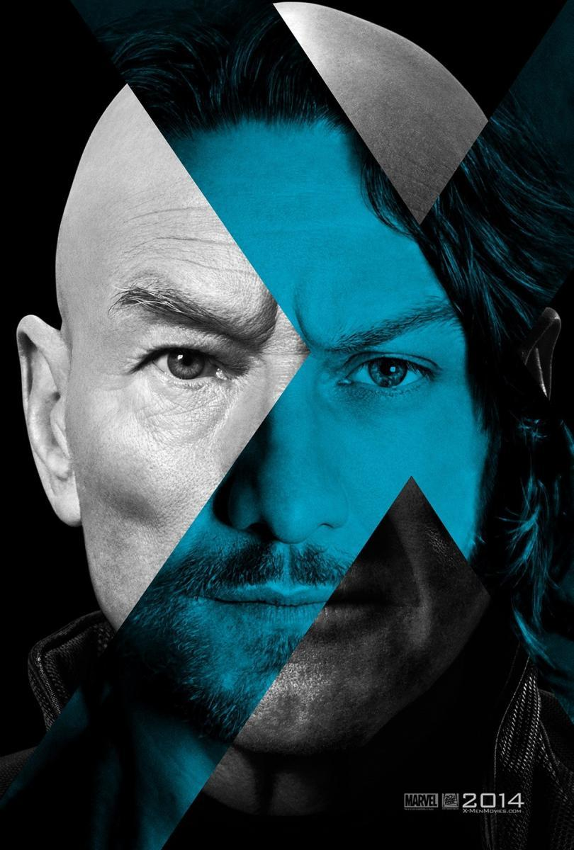 ver pelicula X-Men: Dias del futuro pasado - Days of Future Past - First Class 2 online gratis hd