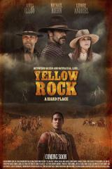 Yellow Rock