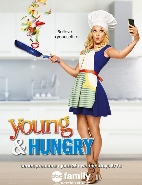 Young & Hungry 1x05 Vose Disponible