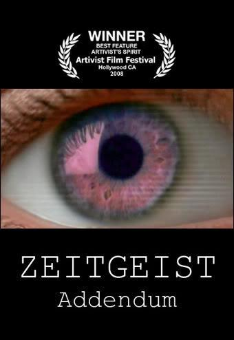 Zeitgeist: The Movie, Myths, and Motivations