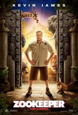 Zooloco (The Zookeeper) 2011 ()