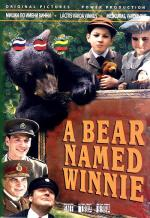 A Bear Named Winnie (TV)