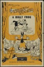A Bully Frog (C)