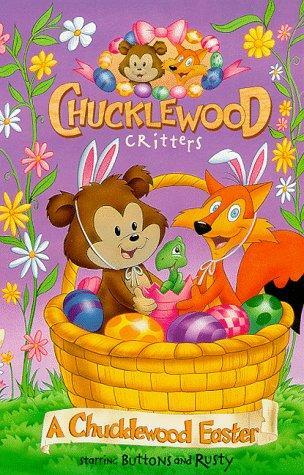 A chucklewood easter 1987
