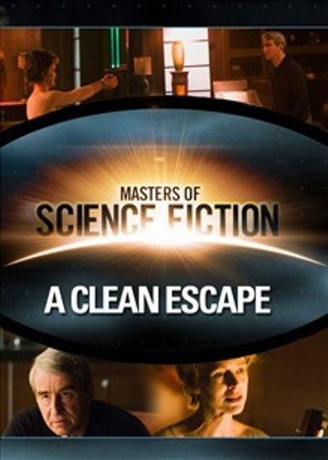 the importance of the escape in science fiction The importance of science-fiction reading was always one of those wonderful pastimes as a kid, where my childhood-self could escape into another universe, free to explore a world through the eyes.