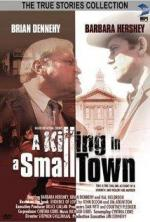A Killing in a Small Town (TV)