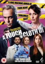 A Touch of Cloth: Too Cloth for Comfort (TV)