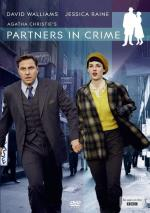Agatha Christie's Partners in Crime (Serie de TV)