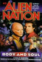 Alien Nation: En cuerpo y alma (TV)