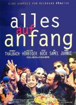 Alles auf Anfang (Back to Square One)
