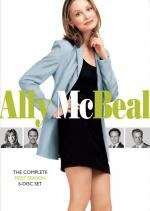 Ally McBeal (TV Series)