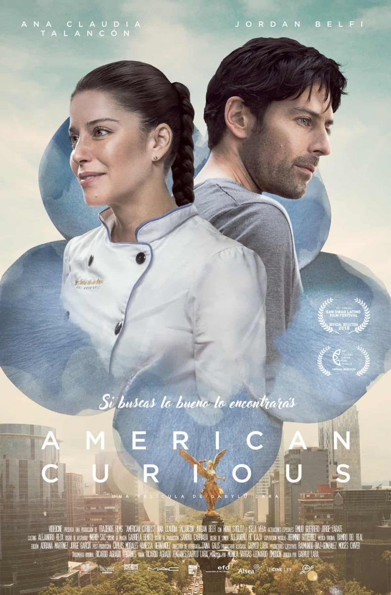 American Curious (2018) Full HD Gratis
