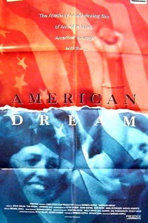 american dream in film The phrase the american dream was first similar image of the typist who believed she would be a movie star to reveal the american dream as a rigged lottery that.