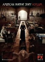 American Horror Story: Asylum (TV Series)