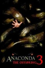 Anaconda 3: La amenaza (TV)
