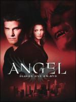 Ángel (Serie de TV)