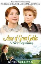 Anne of Green Gables: A New Beginning (TV)