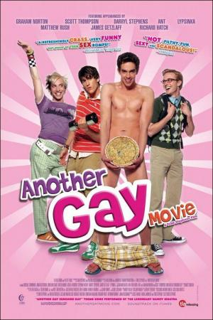 Another Gay Movie: No es sólo otra película gay